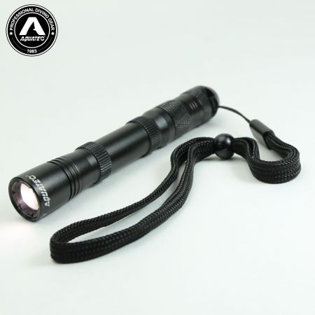 LED-1720 Scuba Basma Düğmesi Mini ışık maskesi ışığı