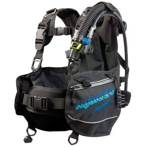 BCD Anak - BC-3S Scuba Child BCD