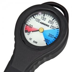 ダイビング 残圧計 - ダイビング 残圧計