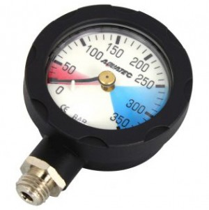 Dive Pressure Gauge - PG-400M Diving Pressure Gauge