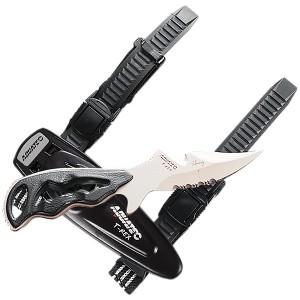 Scuba Titanium Μαχαίρι - KN-200T μαχαίρι τιτανίου Scuba