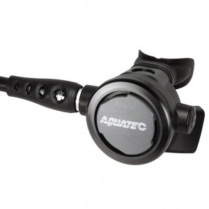Scuba Non-Adjustable Regulator - RG-2100S (B) Scuba Tahap Kedua