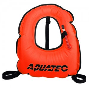 West adulta equitum Collarem Snorkeling - Safety BC-012A Scuba Sonrkel Vest