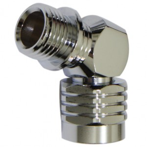 Dykking 105 Swivel Connector