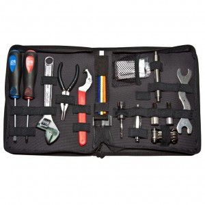 Professional Diver Tool Kit - TK-100 Scuba divers tool kit