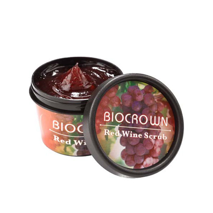 Private label manufacture of Body Scrub