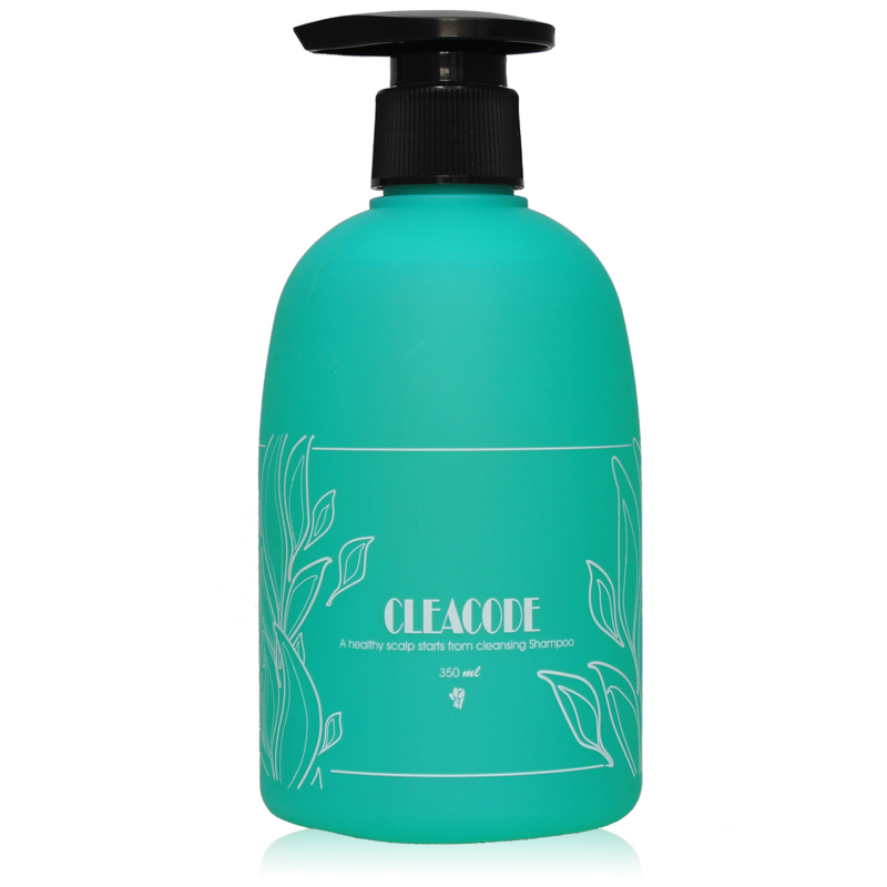 Private label manufacturer for Shampoo