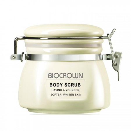 Body Scrub (Clay/Gel)