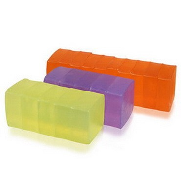Customized Glycerine soaps Base