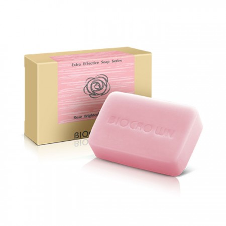 Rose Brightening Moisture Handmade Soap
