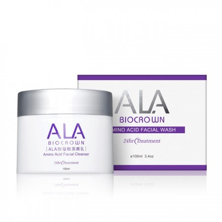 ALA Amino Acid Facial Wash