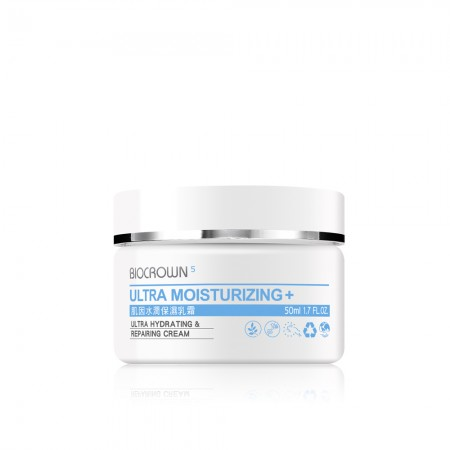 Ultra Hydrating & Repairing Cream