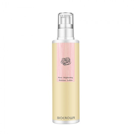 Rose Brightening Moisture Lotion