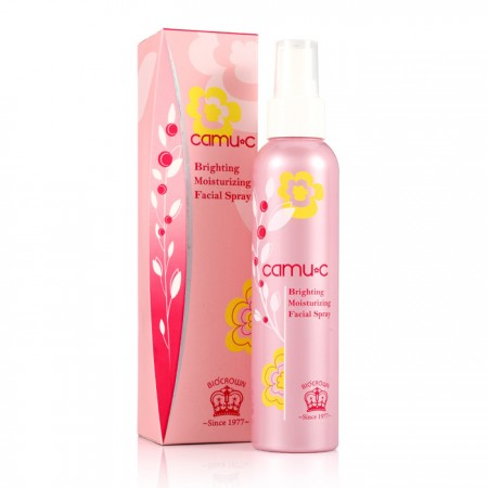 Camu-C Brighting Moisturizing Facial Spray