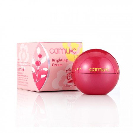 Camu-C Brighting Cream