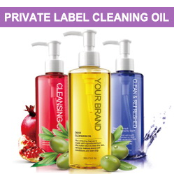 Makeup Cleansing Oil