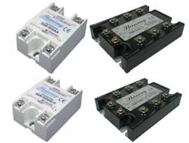 Solid State Relay Taiwan High Quality Solid State Relay OEMODM