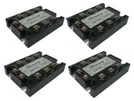 Solid State Relay-Three Phase SSR - Solid State Relay-Three Phase