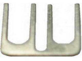 短路片 (BJ-080A02) - Terminal Jumper (BJ-080A02)