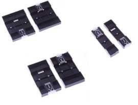 Din Rail Adapter - SHINING- Din Rail Adapter
