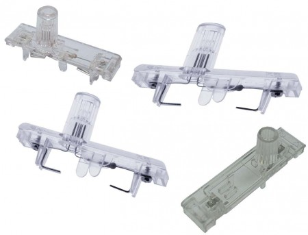 保險絲盒斷電指示燈 - 保險絲盒斷電指示燈