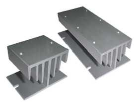 Heat Sink - SHINING- Heat Sink For Solid State Relay