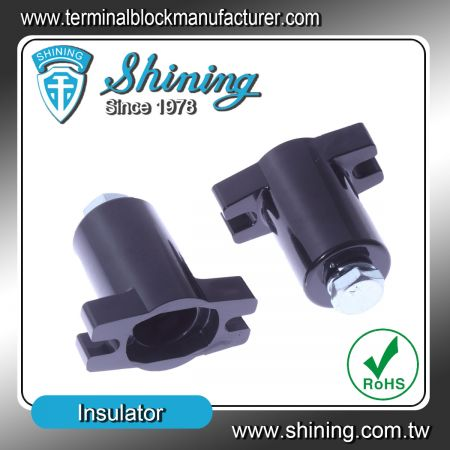 低壓絕緣礙子 (SL-2540) - Low Volt Insulator (SL-2540)