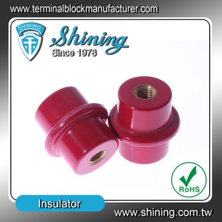 低壓絕緣礙子 (SL-3040) - Low Volt Insulator (SL-3040)