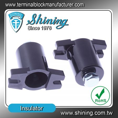 低壓絕緣礙子 (SL-3550) - Low Volt Insulator (SL-3550)