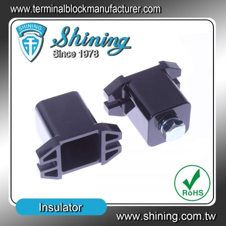 低壓絕緣礙子 (SL-4050F) - Low Volt Insulator (SL-4050F)