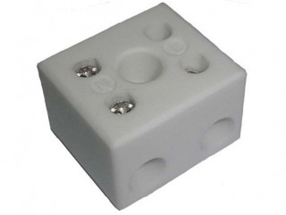 陶瓷端子台 (TC-652-A) - Ceramic Terminal Block (TC-5652-A)