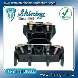 TD-015 600V 15A Double Layer Terminal Blocks