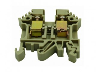 軌道式歐規端子台 (TF-10)