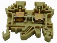 軌道式歐規端子台 (TF-4)