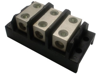 電源併接端子台 (TGP-085-02BHH)