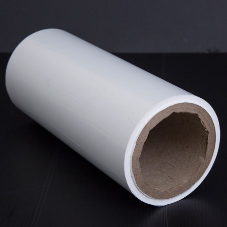 BOPP Pearlised Film - Pearlized Cavitated Bopp Film