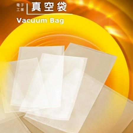 ESD Vacuum Bag - ESD Vacuum Bag