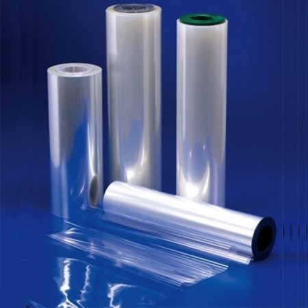 OPP Film - Laminated Films