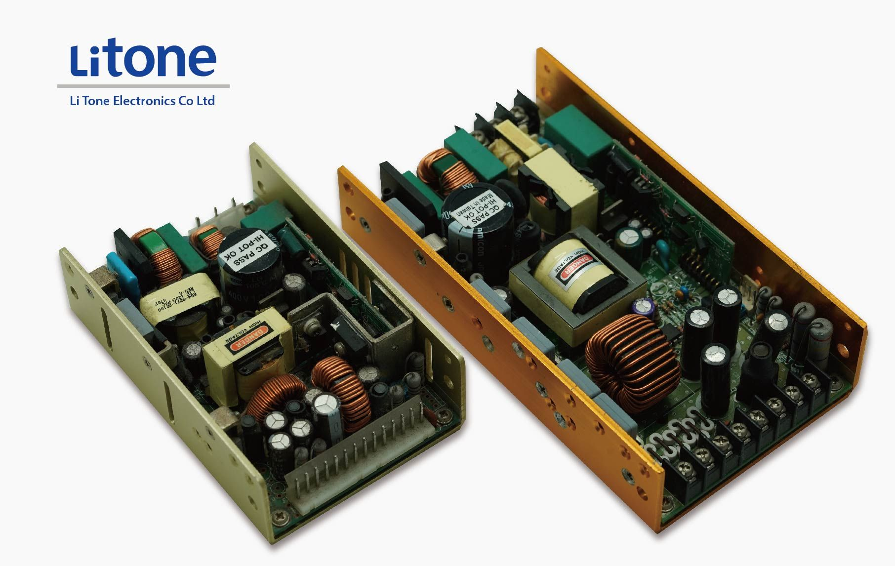 Custom Design Power Supply