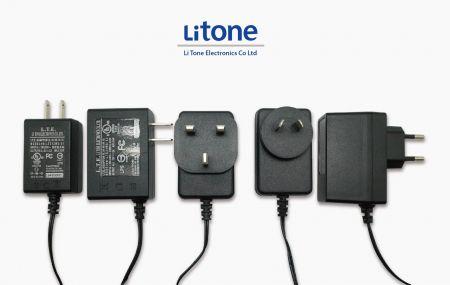Настенный адаптер переменного / постоянного тока - Настенный адаптер переменного / постоянного тока