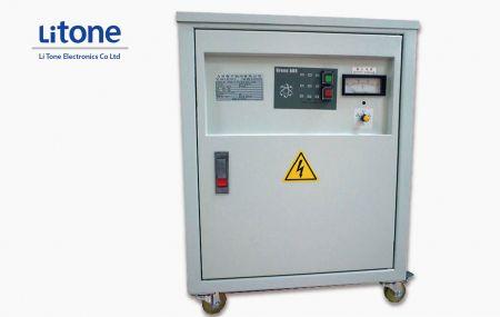 Auto Voltage Regulator - Auto Voltage Regulator (AVR)