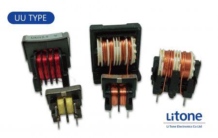 EMI Line Filter - EMI Line Filter
