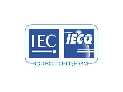 IECQ HSPM 080000