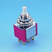 Pushbutton Switches - Pushbutton Switches (L8602)
