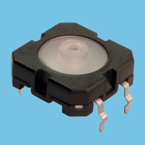 Tact Switches - Tact Switches (DTR-12-6-C)
