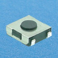 Tact Switches - Tact Switches (ELTSL-6)