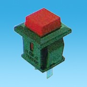 Pushbutton Switches - Pushbutton Switches (R18-27A/R18-27B)