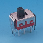Slide Switches - Slide Switches (TS-11-S20)