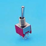 Toggle Switches - Toggle Switches (TS-5)