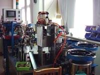 Automatic Mounting Machine